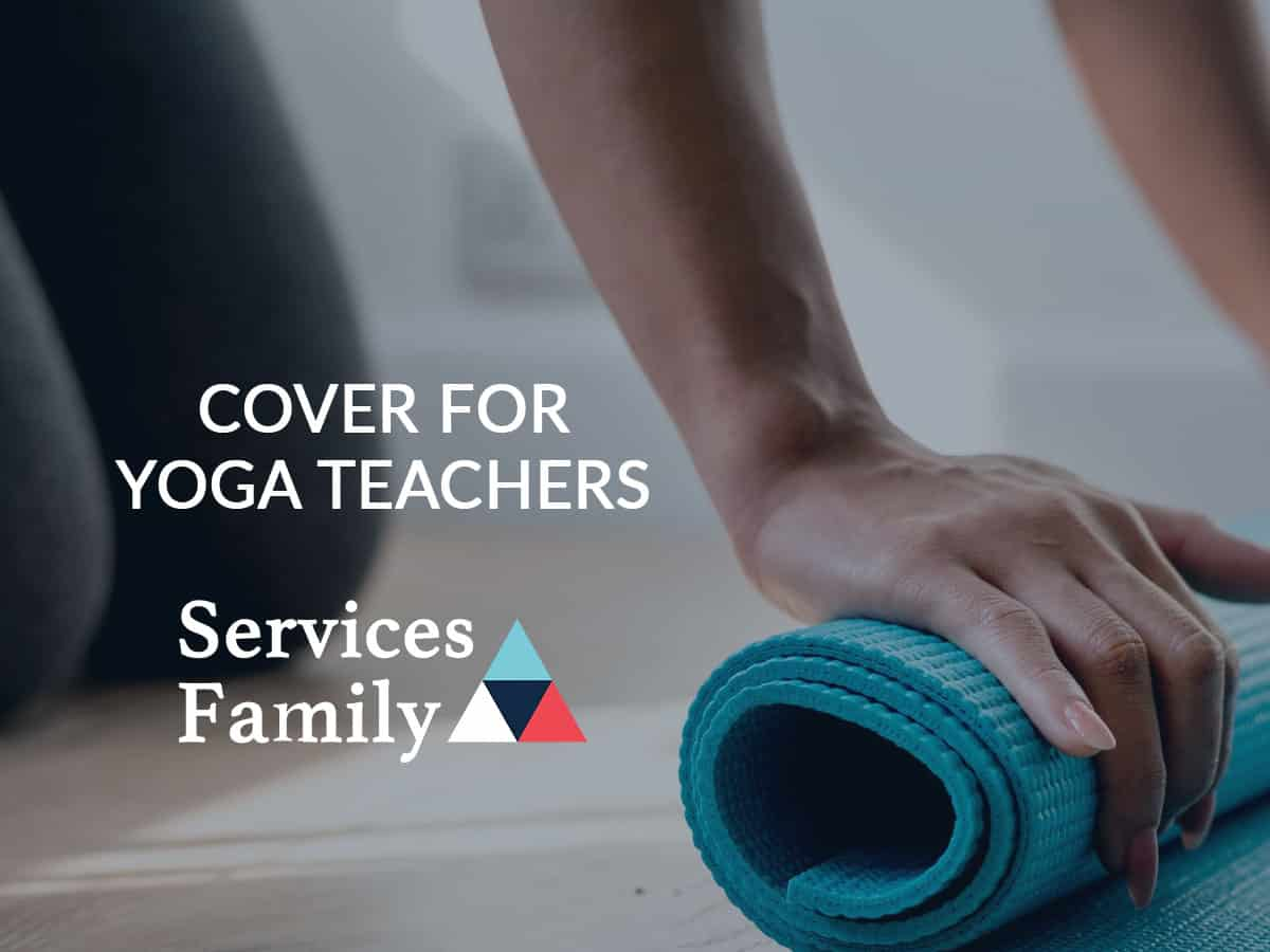 Read the full article Yoga Professionals Insurance