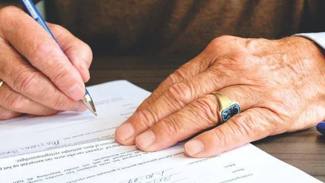Read the full article Writing a Will