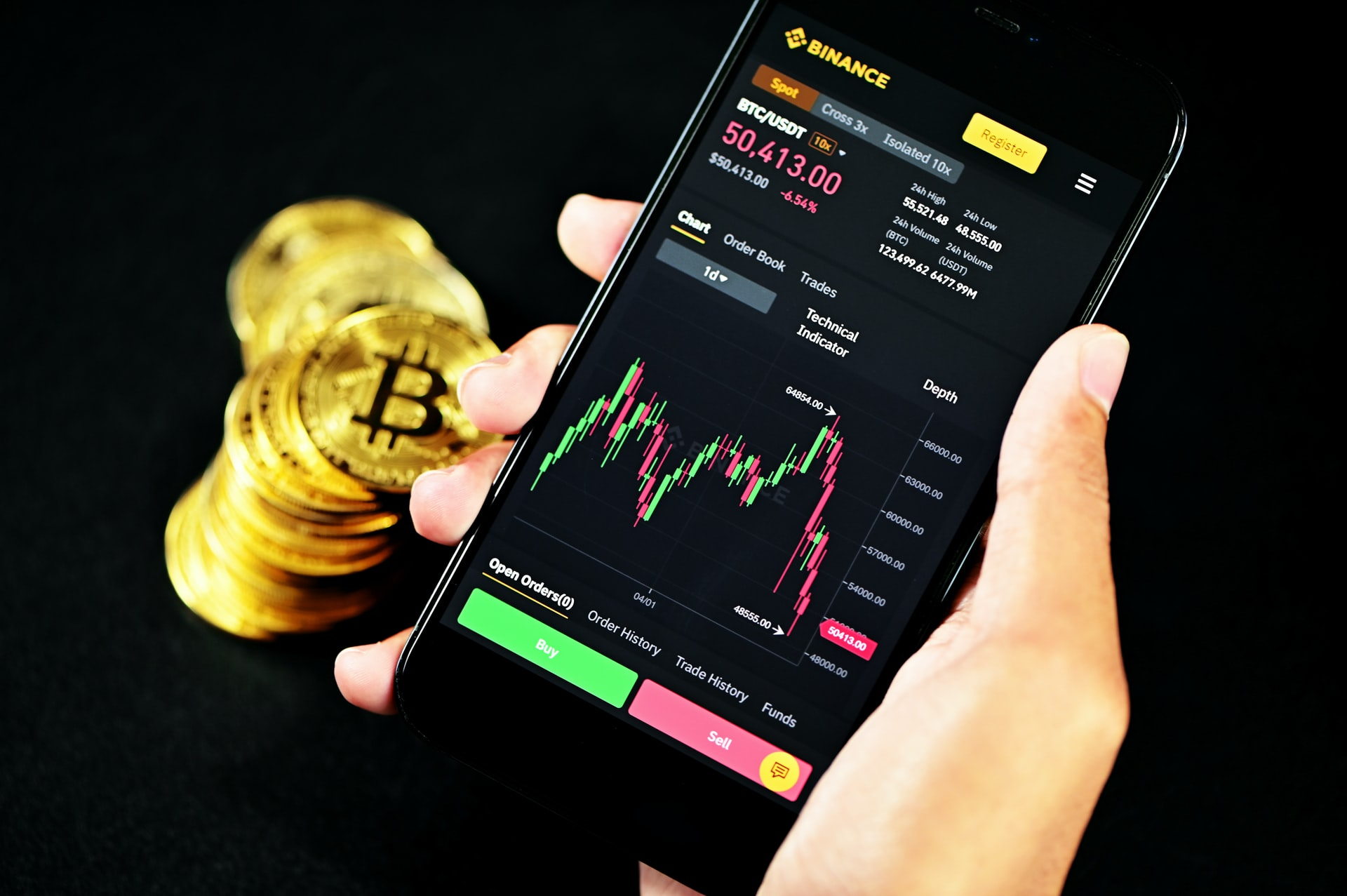 Read the full article Cryptocurrencies – investment or gamble