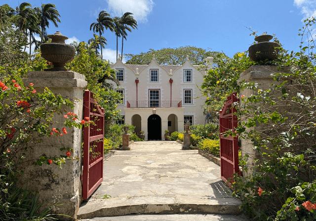 barbados house